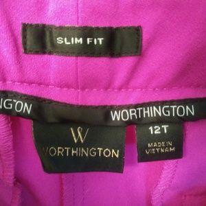 Worthington Pants - 🆓B1G2 Worthington